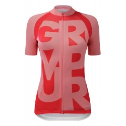 ASCENT PINK MAILLOTS